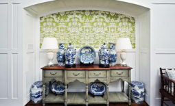 Celeste Wegman Interiors Featured in Design Worth Doing